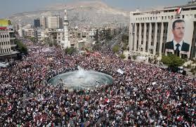 Отдых в Сирии и документы для него