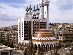 Дамаск как самая древняя столица мира