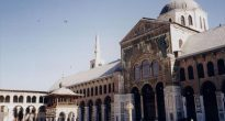 Политика Дамаска