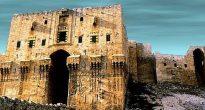 Невероятный Алеппо