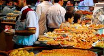 Сирия. Кулинарные  традиции