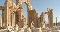 «Соперница Рима на Востоке» — великая Пальмира!