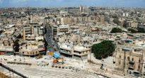 Современная и историческая Сирия
