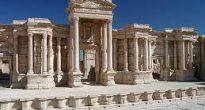 Войны в древней Сирии