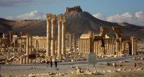 Сирия – уникальная страна