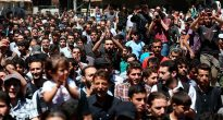 Население Сирии